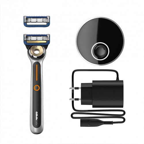 For a shaver like new everyday